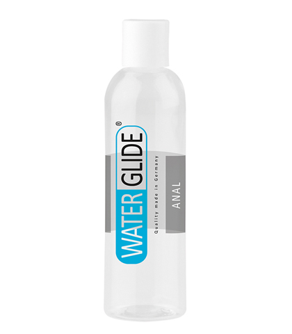LUBRIKANT WATERGLIDE ANAL 100ML