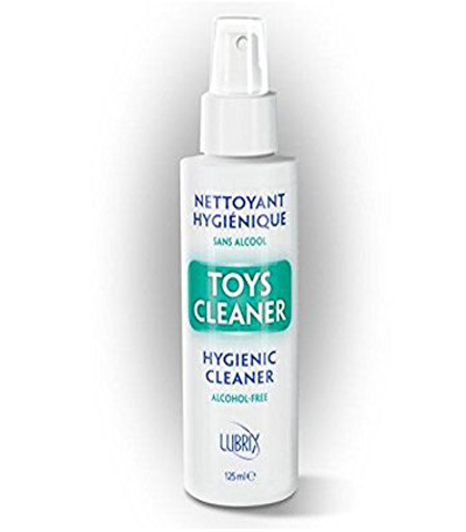TOYS CLEANER
