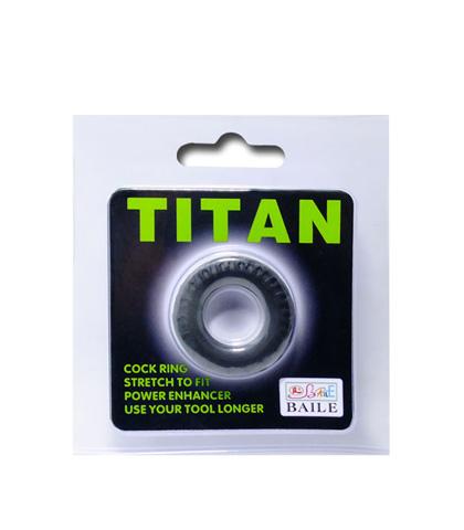 Prsten za Penis Titan 3
