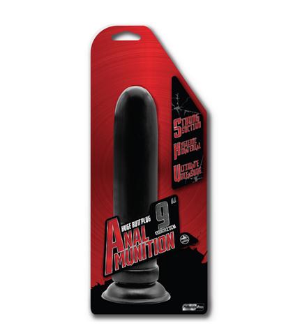 Anal munition 23 cm