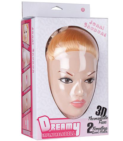 DREAM DOLL JENNI