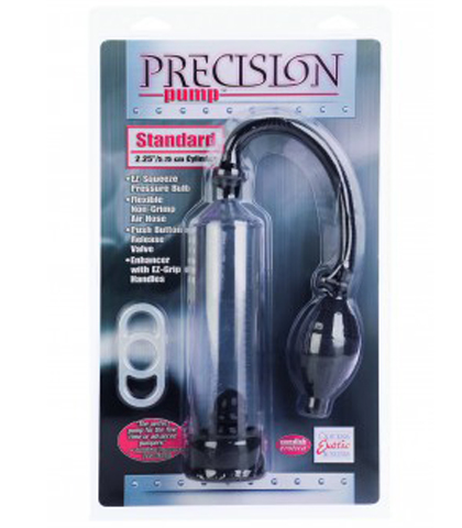 PUMPA ZA PENIS PRECISION PUMP