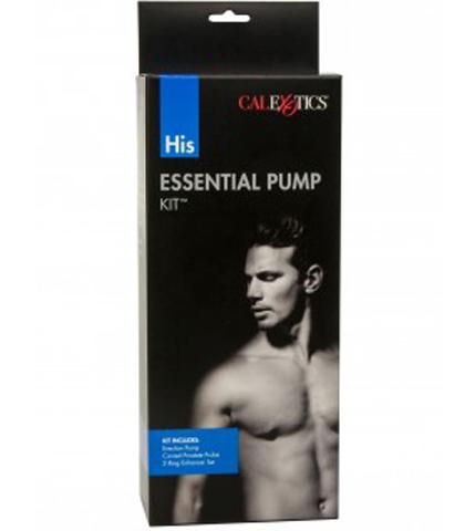 Essential Pump Kit