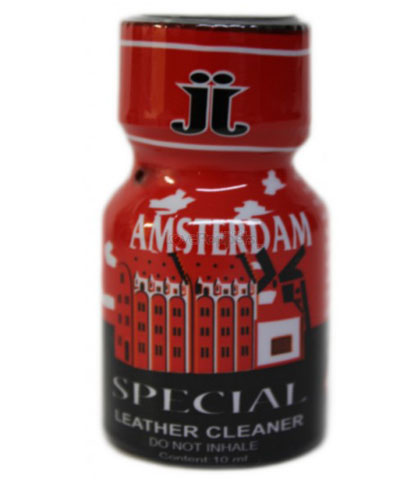 AMSTERDAM SPECIAL 10 ml