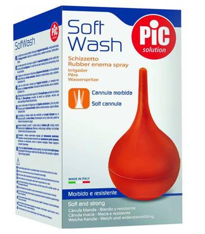soft wash irigator 85 ml