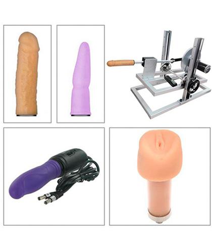 EXCITE SEX MACHINE