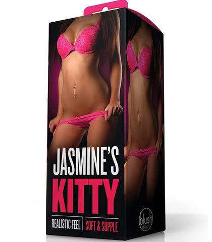 Vestacka vagina Jasmin
