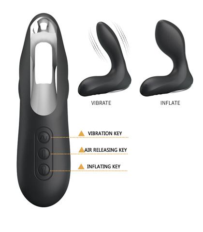 Vibrator za G tacku