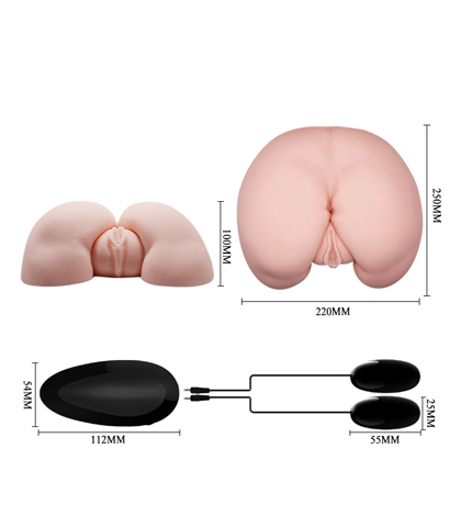 Vestacka Vagina