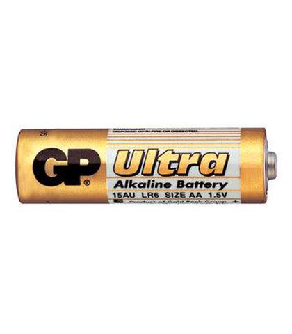 GP Alkalne baterije