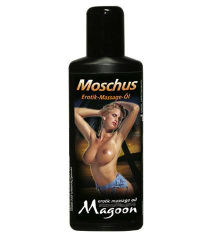 MAGOON ULJE ZA MASAZU MOSUS 100ML