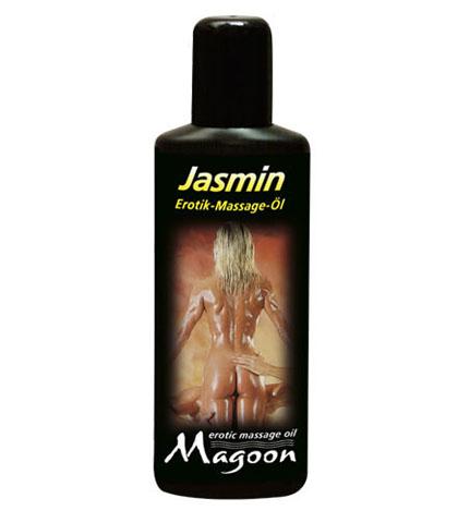Magoon Jasmin ulje za erotsku masazu 100ml