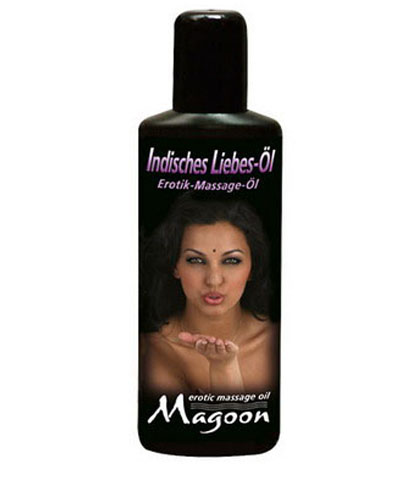 Magoon Indian ulje za masazu od 100ml