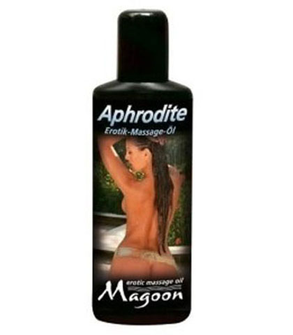 Magoon Afrodita ulje za masazu 100ml