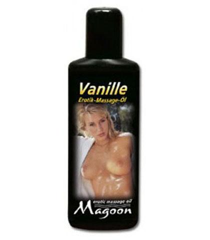 Magoon uje za masazu Vanila 100ml