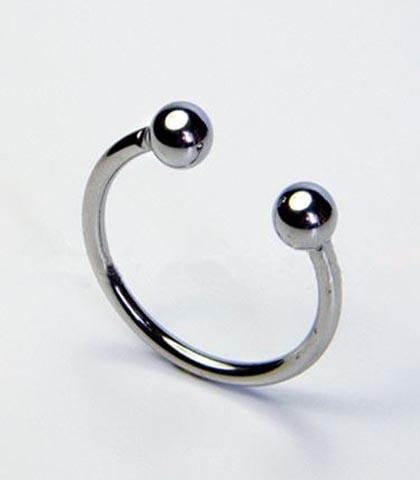 metalni prsten za penis