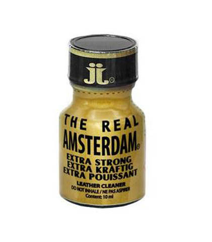 REAL AMSTERDAM POPPERS 10 ML