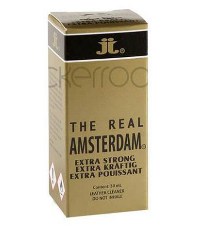 REAL AMSTERDAM POPPERS 30 ML