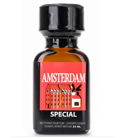 AMSTERDAM SPECIAL 24 ML