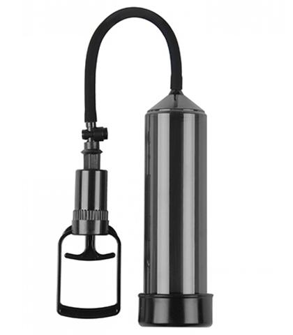 Vep pumpa u crnoj boji