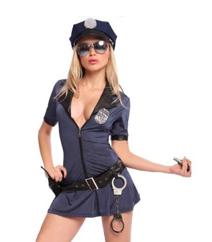 KOSTIM POLICAJKE