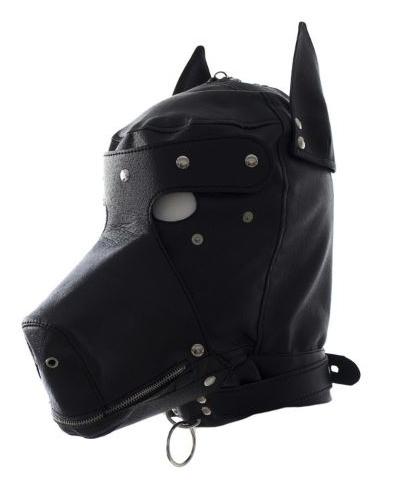 Maska za lice DOGGIE FACE