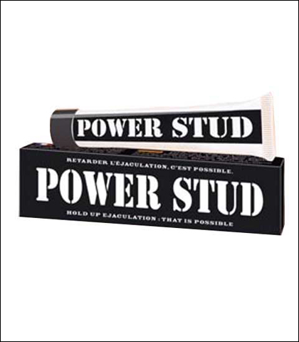 Krema za produzenje odnosa POWER STUD