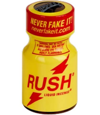 POPPERS RUSH-ZUTI 10 ML