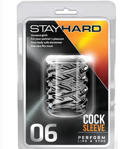 Silikonska navlaka za penis