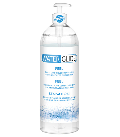 WATERGLIDE LUBRIKANT 1000 ML